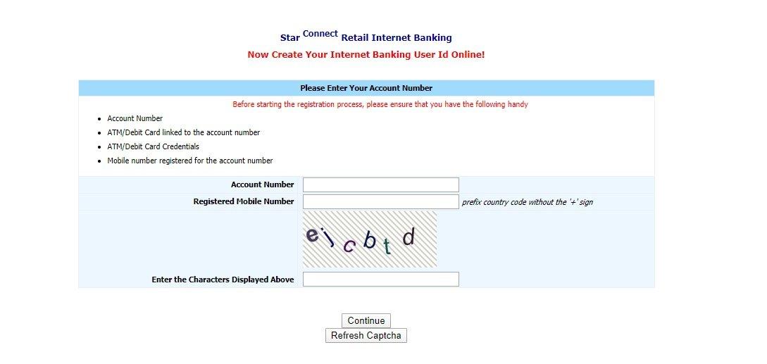 online net banking boi