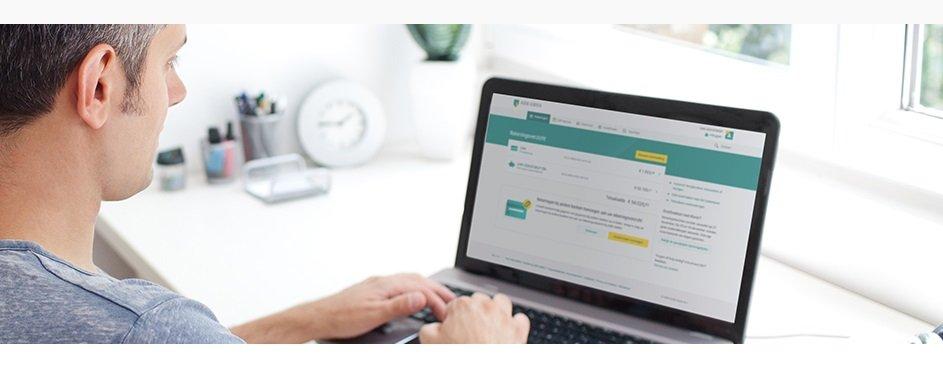 ABN AMRO Online Banking