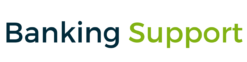 Banking Support Logo