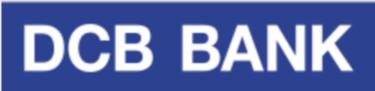 DCB Bank Logo
